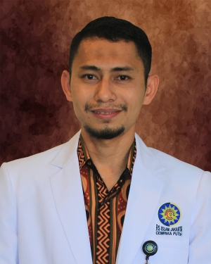 dr. Desy Januarrifianto, Sp. An
