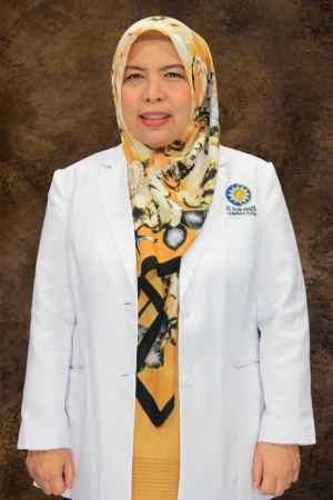 dr. Metta Desvini PS, Sp. KJ